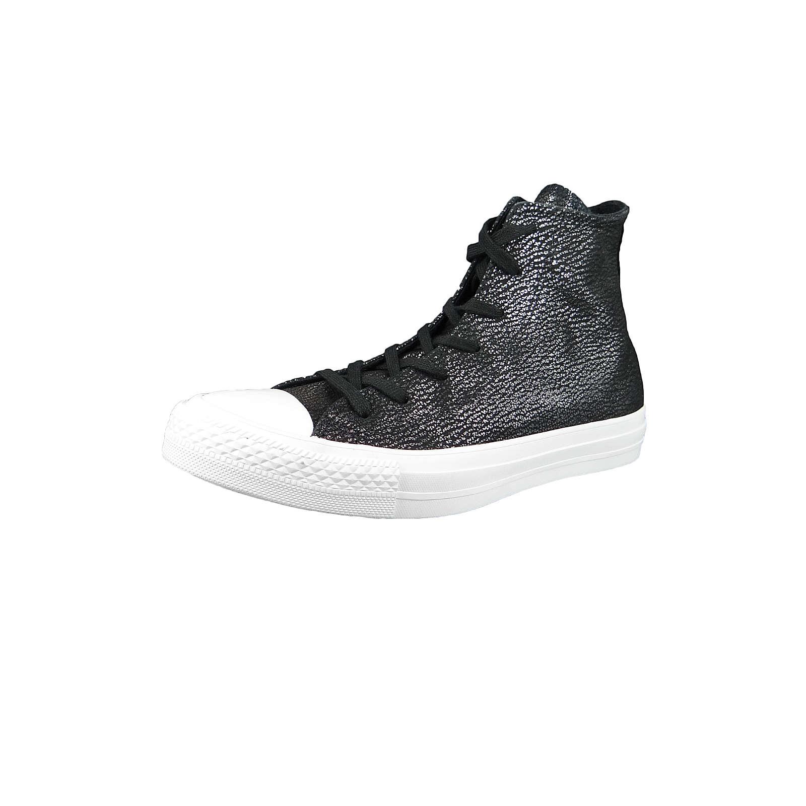 CONVERSE Chuck Taylor All Star HI Sneakers High schwarz Damen Gr. 40