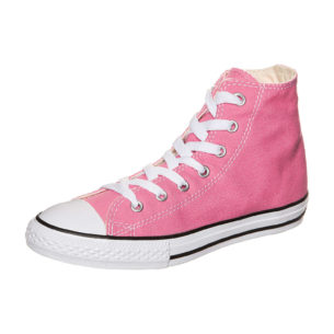 CONVERSE Chuck Taylor All Star High Kinder Sneakers rosa Gr. 33,5