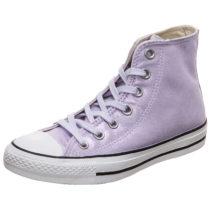 CONVERSE Chuck Taylor All Star High Sneaker Damen lila Damen Gr. 36,5