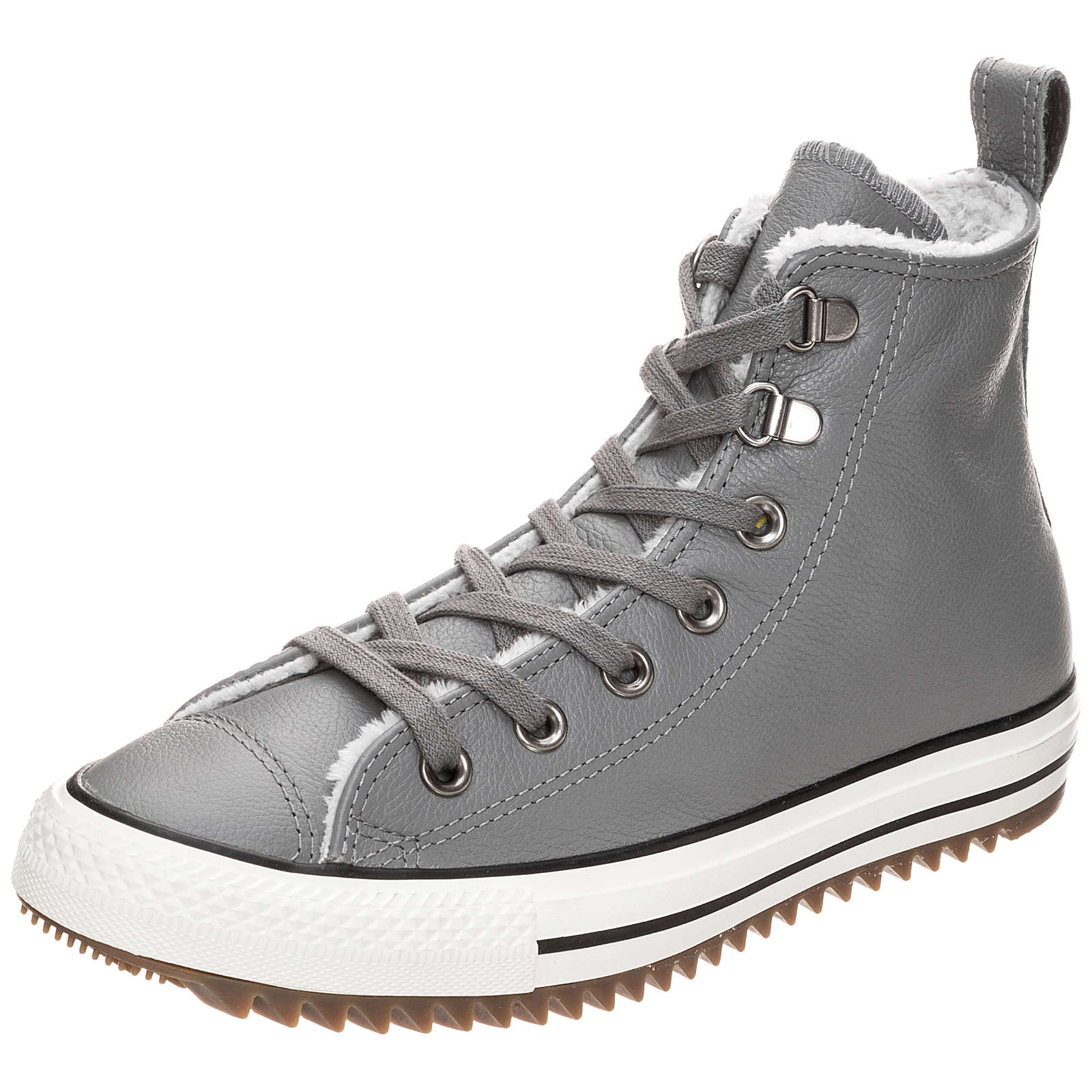 Converse Chuck Taylor All Star Hiker Boot grau Herren Gr. 44,5