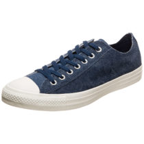CONVERSE Chuck Taylor All Star OX Sneaker dunkelblau Gr. 41,5