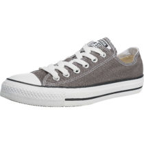CONVERSE Chuck Taylor All Star Ox Sneakers dunkelgrau Gr. 39