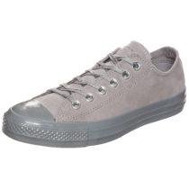 CONVERSE Chuck Taylor All Star OX Sneakers Low grau Damen Gr. 41,5