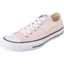 CONVERSE Chuck Taylor All Star Ox Sneakers rosa Damen Gr. 40