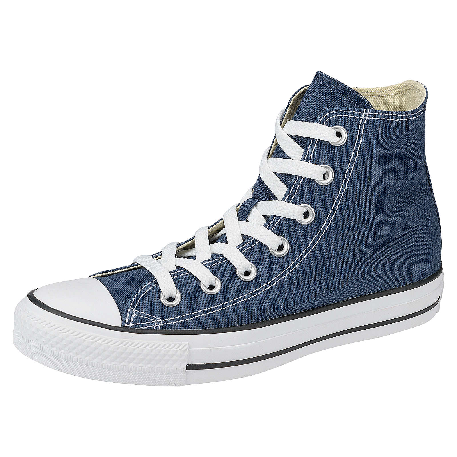 CONVERSE All Star Sneakers High dunkelblau Gr. 36