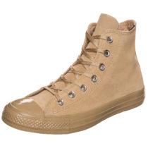 CONVERSE Chuck Taylor All Star Sneakers High hellbraun Damen Gr. 39,5