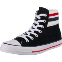 CONVERSE Chuck Taylor All Star Sneakers High schwarz-kombi Damen Gr. 36