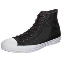 CONVERSE Chuck Taylor All Star Sneakers High schwarz/weiß Herren Gr. 44