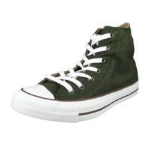 CONVERSE Chucks 162449C Grün Chuck Taylor All Star HI Cool Utility Green Rapid Teal Sneakers High grün Gr. 36