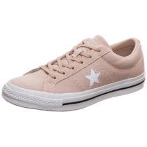 CONVERSE Cons One Star OX Sneaker Damen beige Damen Gr. 36,5