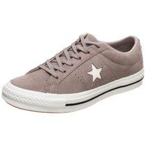 Converse Cons One Star OX Sneaker grau Gr. 37