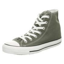 CONVERSE Freizeit Schuhe Schnürschuhe grün Herren Gr. 42,5