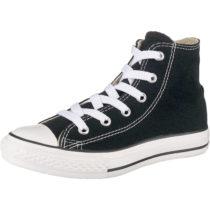 CONVERSE Kinder Sneakers High YTHS C/T ALLSTAR HI BLACK schwarz Gr. 31