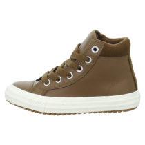 CONVERSE Kinder Sneakers Low braun Gr. 30