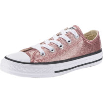 CONVERSE Kinder Sneakers Low Chuck Taylor All Star rosa Mädchen Gr. 29