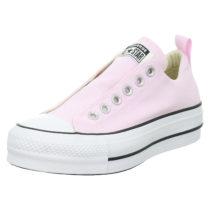 CONVERSE Slip-On-Sneaker CT AS FASHION OX Sneakers Low rosa Damen Gr. 39
