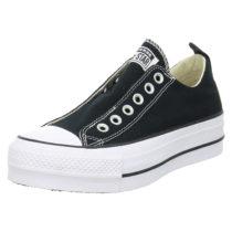 CONVERSE Slip-On-Sneaker CT AS FASHION OX Sneakers Low schwarz Damen Gr. 39