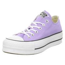 CONVERSE Sneaker Low CT AS LIFT OX Sneakers Low lila Damen Gr. 36