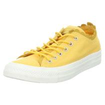 CONVERSE Sneaker Low CT AS OX Sneakers Low orange Damen Gr. 36