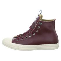 CONVERSE Sneakers CT AS HI rot Herren Gr. 40