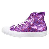 CONVERSE Sneakers High CT AS HI lila Damen Gr. 36