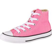 CONVERSE Sneakers High YTHS C/T ALLSTAR HI PINK für Mädchen pink Mädchen Gr. 32