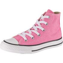 CONVERSE Sneakers High YTHS C/T ALLSTAR HI PINK für Mädchen pink Mädchen Gr. 31