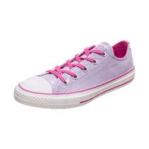 CONVERSE Sneakers Low für Mädchen lila Mädchen Gr. 38,5