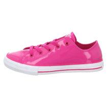 CONVERSE Sneakers Low für Mädchen pink Mädchen Gr. 32