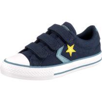 CONVERSE Sneakers Low STAR PLAYER 3V OX OBSIDIAN für Jungen blau Junge Gr. 33