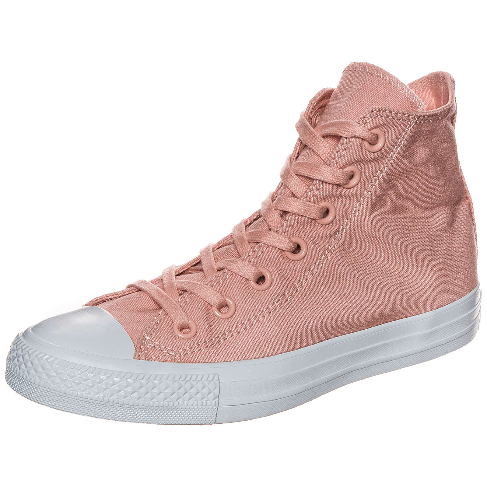 CONVERSE Sneakers rosa Damen Gr. 41,5