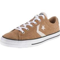 CONVERSE Star Player Ox Sneakers Low camel Herren Gr. 44,5