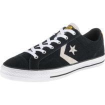 CONVERSE Star Player Ox Sneakers Low schwarz Herren Gr. 44