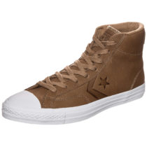 CONVERSE Star Player Sneakers High hellbraun Damen Gr. 46