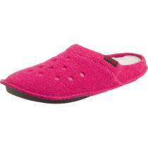 CROCS Classic Slipper CPk/Oat Pantoffeln pink Damen Gr. 36/37