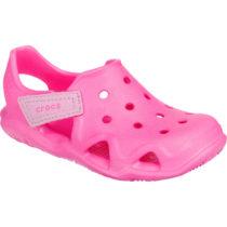 CROCS Clogs Swiftwater Wave für Mädchen pink Mädchen Gr. 30/31