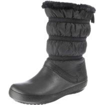 CROCS Crocband Winter Boot W Blk/Blk Winterstiefel schwarz Damen Gr. 36/37