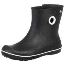 CROCS Jaunt Shorty Boot W Blk Gummistiefel schwarz Damen Gr. 41/42
