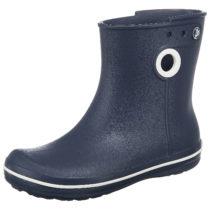 CROCS Jaunt Shorty Boot W Navy Gummistiefel dunkelblau Damen Gr. 36/37