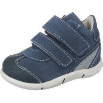 Däumling Lauflernschuhe für Jungen, Weite S für schmale Füße blau Junge Gr. 21