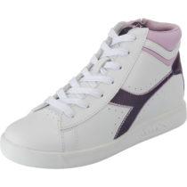 Diadora Sneakers high GAME P HIGH GS für Mädchen weiß Mädchen Gr. 37