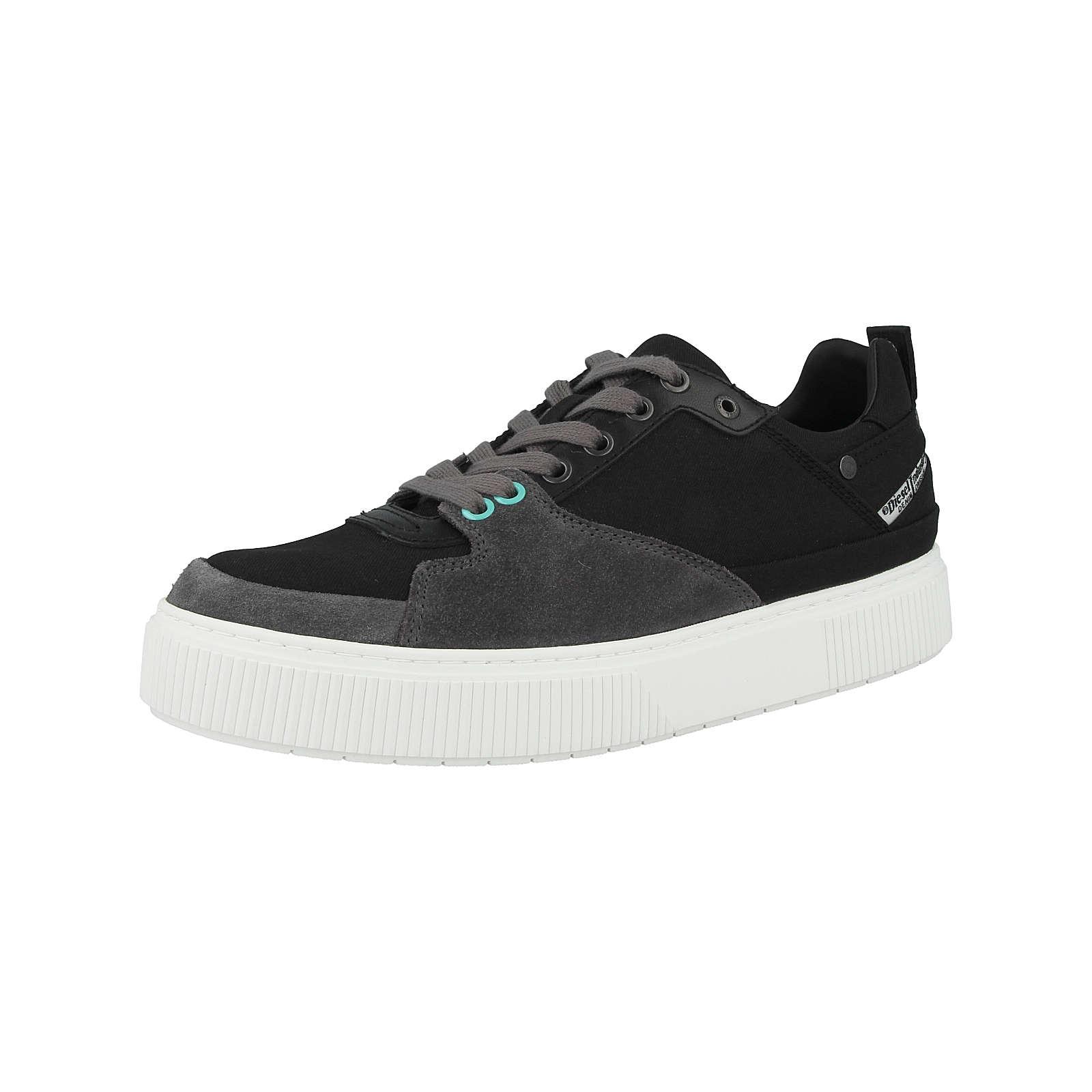 DIESEL Schuhe S-Danny LC Sneakers Low schwarz Herren Gr. 45