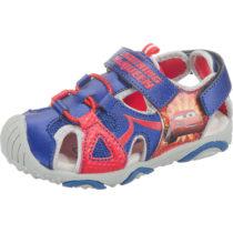 Disney Cars Sandalen für Jungen blau Junge Gr. 31