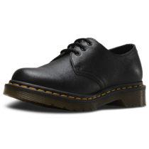 Dr. Martens 3 Eye Boot 1461 Virginia schwarz Damen Gr. 36