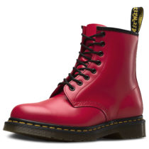 Dr. Martens 8 Eye Boot 1460 Smooth rot Gr. 38