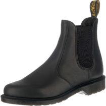 Dr. Martens LAURA Chelsea Boot BLACK Chelsea Boots schwarz Damen Gr. 38