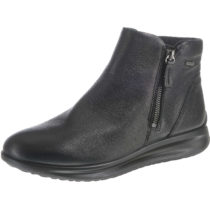 ecco Aquet Ankle Boots schwarz Damen Gr. 36