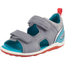 ecco Baby Sandalen BIOM für Jungen grau Junge Gr. 21