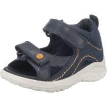 ecco Baby Sandalen für Jungen blau Junge Gr. 21