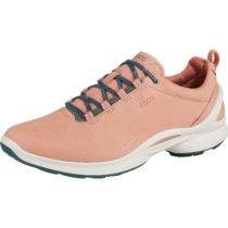 ECCO BIOM FJUEL Sneakers Low rot Damen Gr. 36